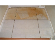 Cleaning Linoleum and Tile