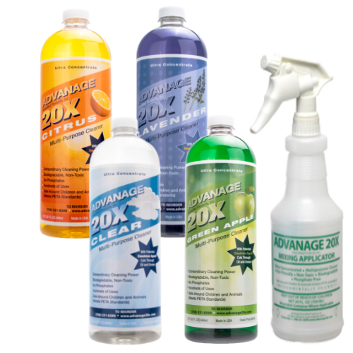 remove mildew and mold